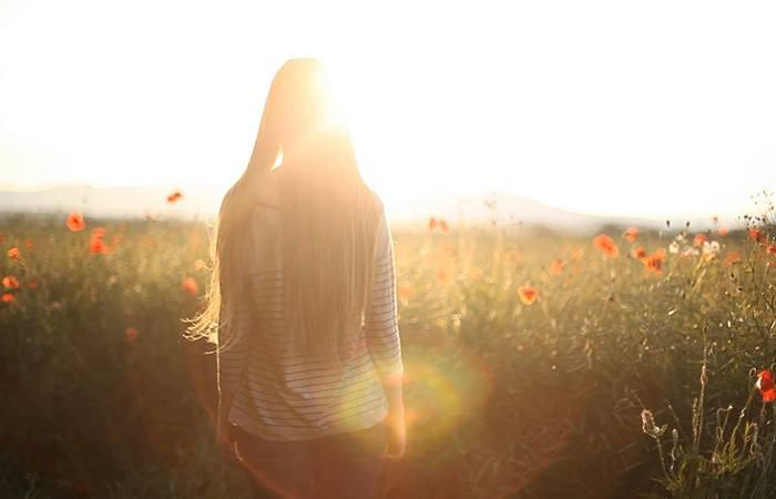 Как перестать искать любовь снаружи и найти ее внутри