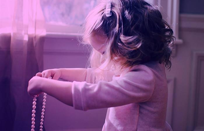 Как дать детям ту любовь, которой никогда не было у нас