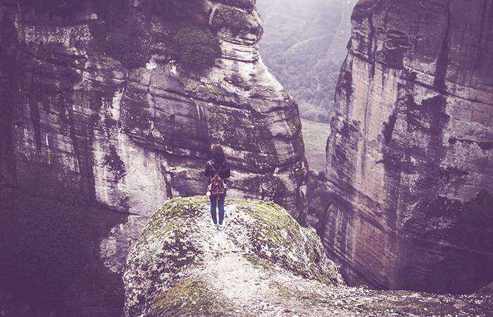 Как справляться со страхами и тревогами