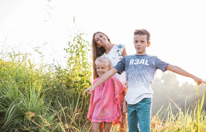 Какие качества и навыки развивать в детях